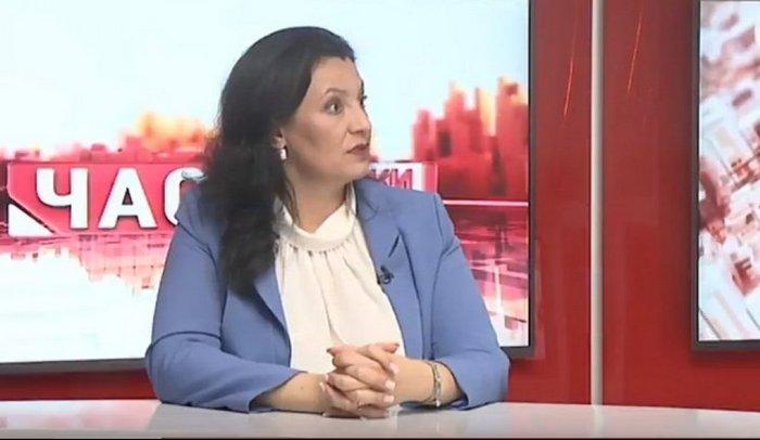 «План Маршалла» для Украины представят 6 ноября, - Климпуш-Цинцадзе