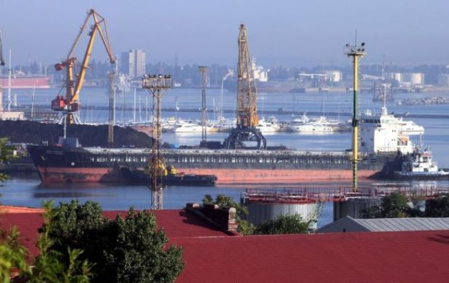 Под залог арестованного имущества «НСЗ «Океан» пытались взять 20 млн грн. кредита