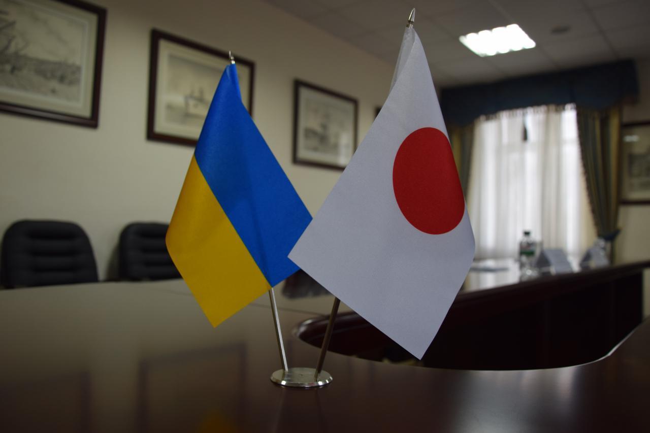 Компанія «Марубені Корпорейшн» планує проінвестувати кілька Миколаївських проектів