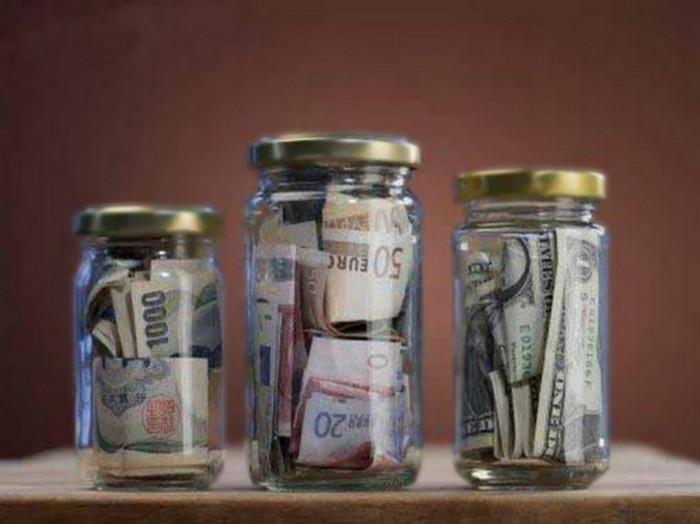 Украинские банки самые надежные для украинцев