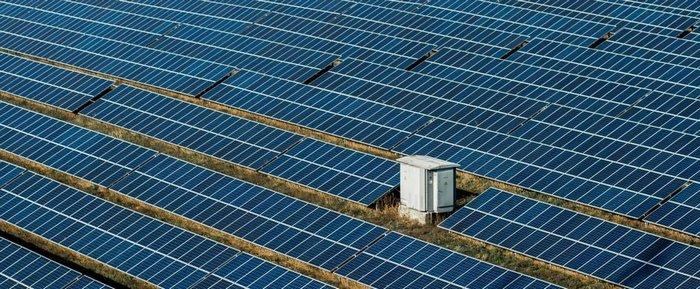 В Очакове планируют построить солнечную электростанцию мощностью 15 МВт