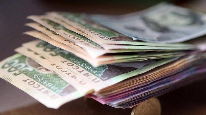 Наша страна с показателем в 190 евро остается аутсайдером среди стран Европы по зарплате