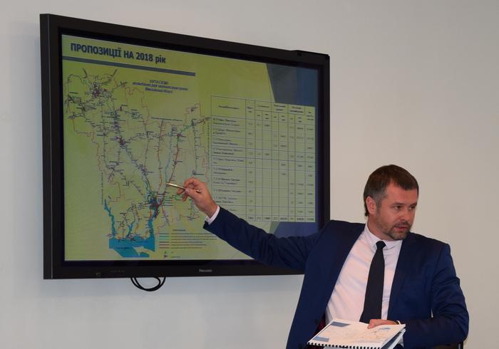 «Убитую» дорогу Т-15-07 на Очаков через с. Парутино планируют отремонтировать в 2018 году