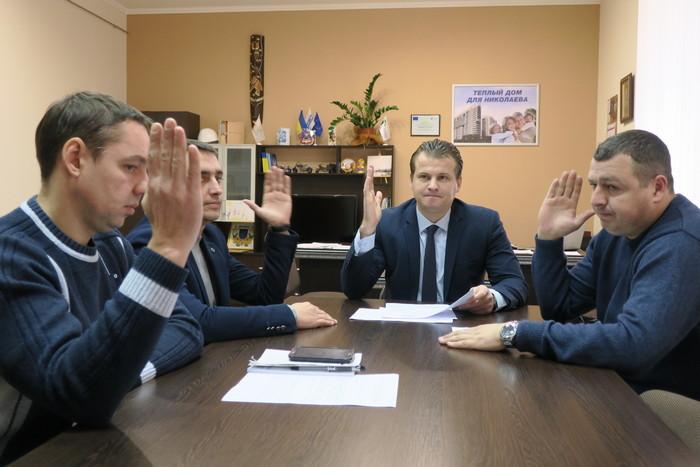 Николаевцам компенсировали почти 26 тыс грн за программой «Теплый дом»