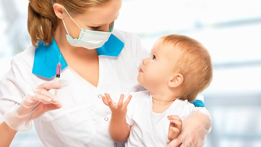 Николаевских малышей ожидает дефицит вакцин от полиомиелита