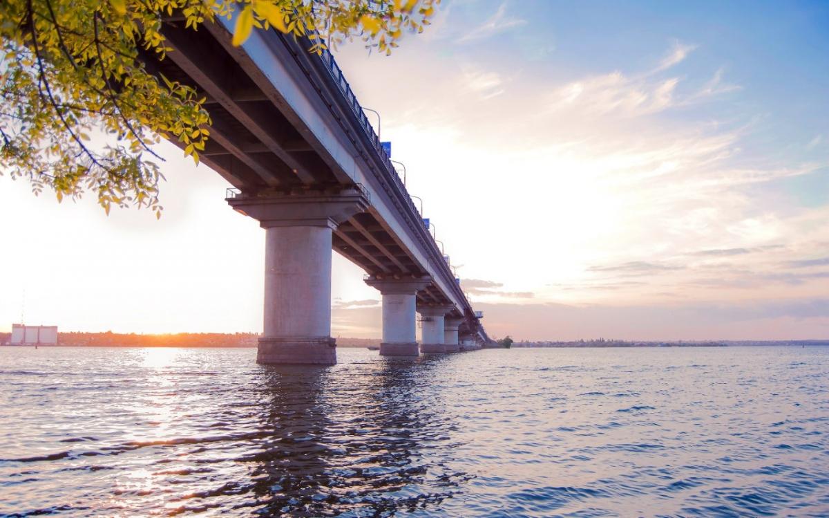 Департамент ЖКХ не освоил 98% денег, предусмотренных на ремонт аварийных мостов Николаева