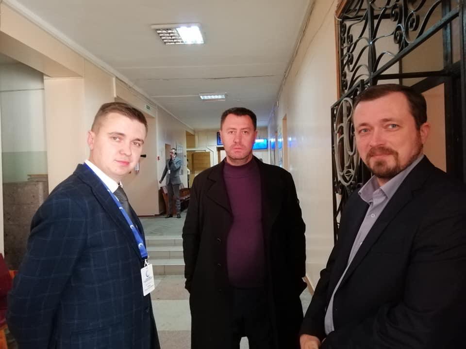 В Корабельном районе открыли филиал Центра админуслуг (ВИДЕО)