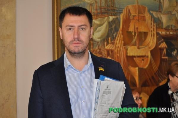 Николаевский горсовет отказался от бесплатного электронного документооборота ПриватДок