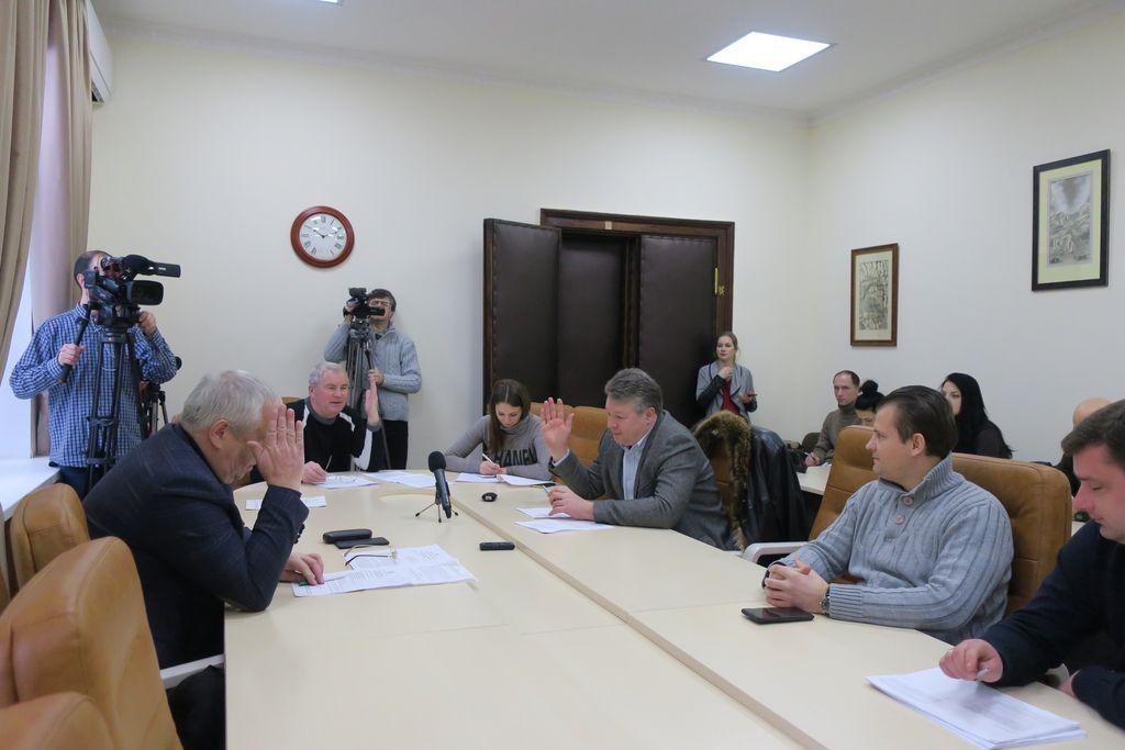 У Миколаєві презентували істотні умови енергосервісних договорів, відео