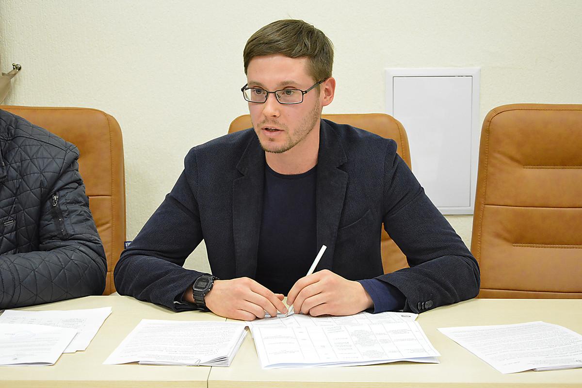 Разработчик техзадания на закупку транспортной стратегии Николаева стал представителем фирмы-победителя торгов