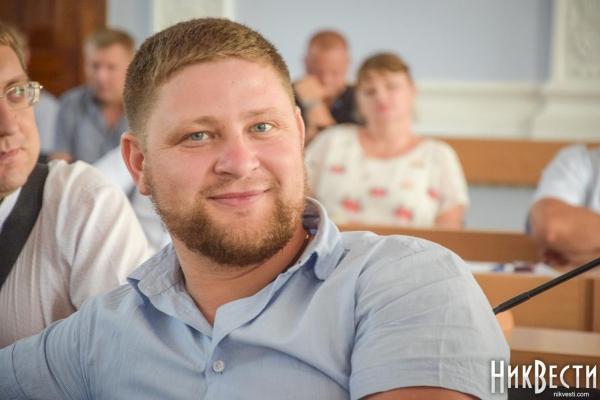 Оппозиционер Янков показал, кому исполком незаконно согласовал торговлю в Николаеве