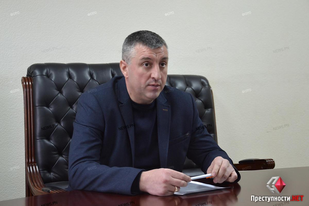 Вице-губернатор рассказал, какие именно амбулатории на Николаевщине не откроются в срок