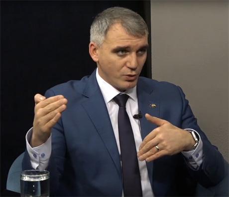 Мэр Николаева рассказал, что по итогам года город не освоил порядка 400 миллионов гривен бюджетных средств