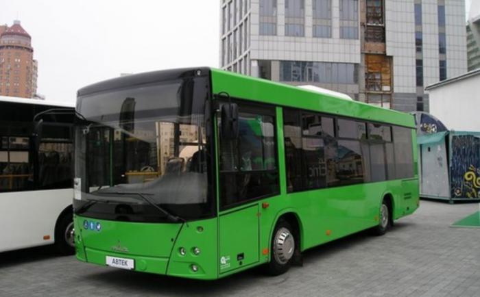 «Николаевпасстранс» по лизинговой схеме купил белорусские автобусы за 94 миллиона