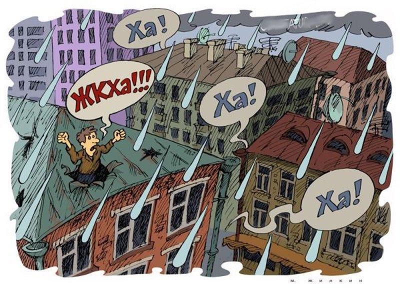 В Николаеве департамент ЖКХ обязал ЖЭКи поднять тариф до уровня «Місто для людей»