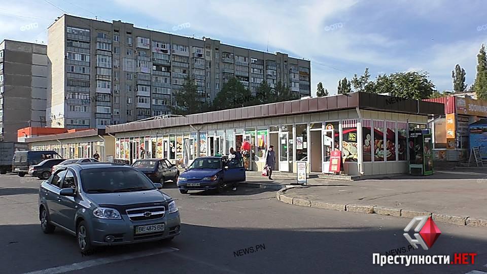 Как узаконили рынок, которым так гордится депутат Панченко