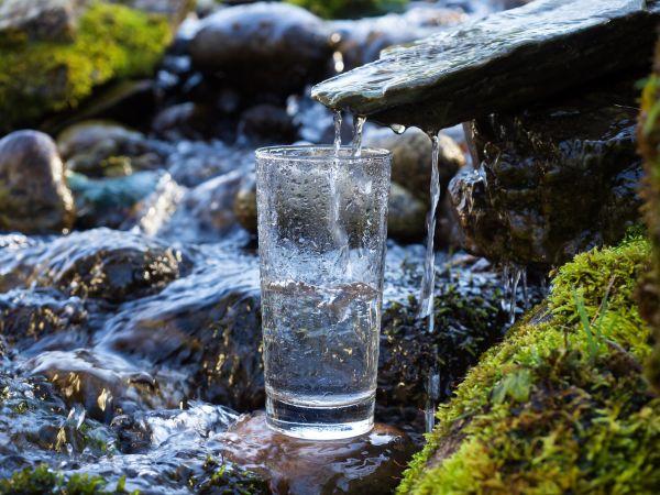На Закарпатті налічується 382 види мінеральної води