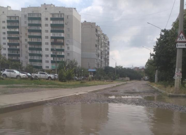 ДЖКХ Николаева заплатил очередные 816 тыс за ремонт «дороги Лепишева», которая на сегодня уже стоит более 3 млн