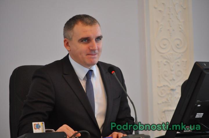 Сенкевич заявил, что директора КОПа Новоторов закупил масло и молочку у поставщика фигурирующего в «маргариновм» скандале