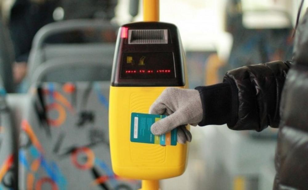 В Николаеве электронный билет в транспорте будет внедрять фирма, связанная со «смотрящим» Коссе