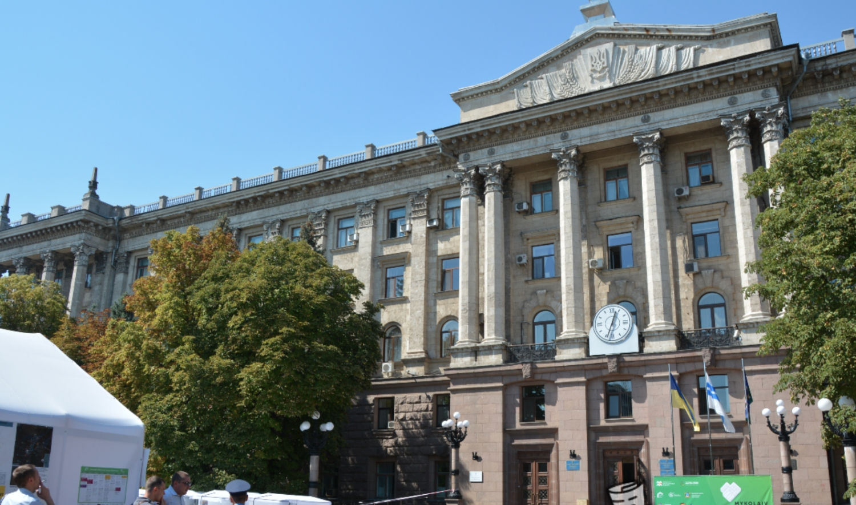 Исполком отдаст за текущий ремонт столовой Николаевского горсовета ₴200 тысяч