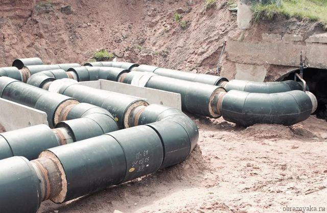 В Николаеве делают ремонт водопровода на миллионы