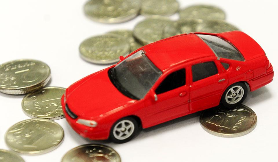 С начала года николаевские автомобилисты уплатили в местный бюджет более 4 млн гривен транспортного налога