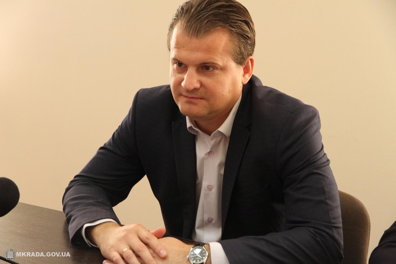 Омельчук ответил Сенкевичу на критику об эффективности термомодернизации школ Николаева