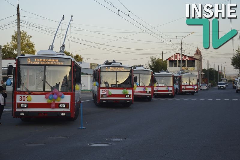 Проектировать новую троллейбусную линию в Корабельный район Николаева будет та же фирма, которая делала проект велодорожки