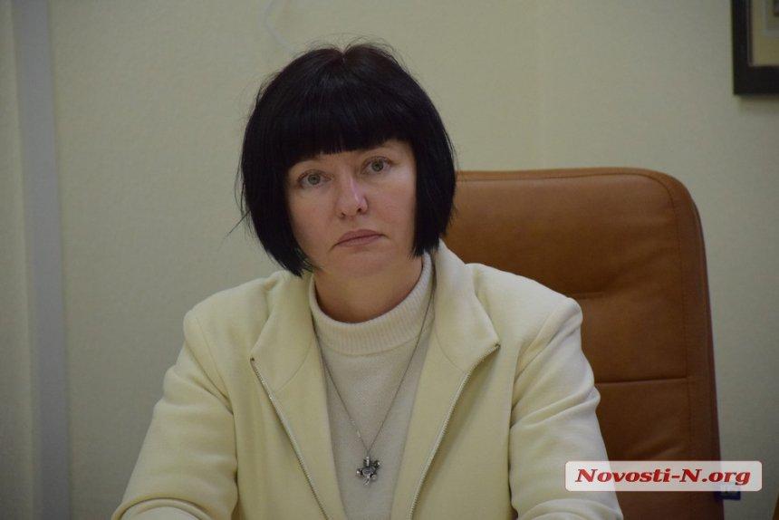 Начальник горздрава Николаева считает, что лечение зубов пенсионерам должны оплачивать их дети