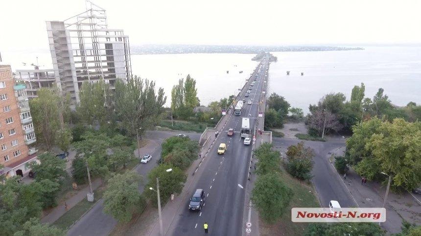 Сенкевич озвучил стоимость ремонта Варваровского моста: цифры растут
