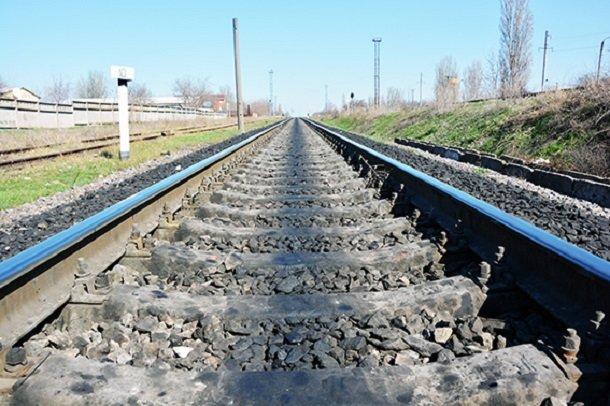 Ликвидация железнодорожной ветки в Корабельном районе предлагается в новом Генплане г. Николаева