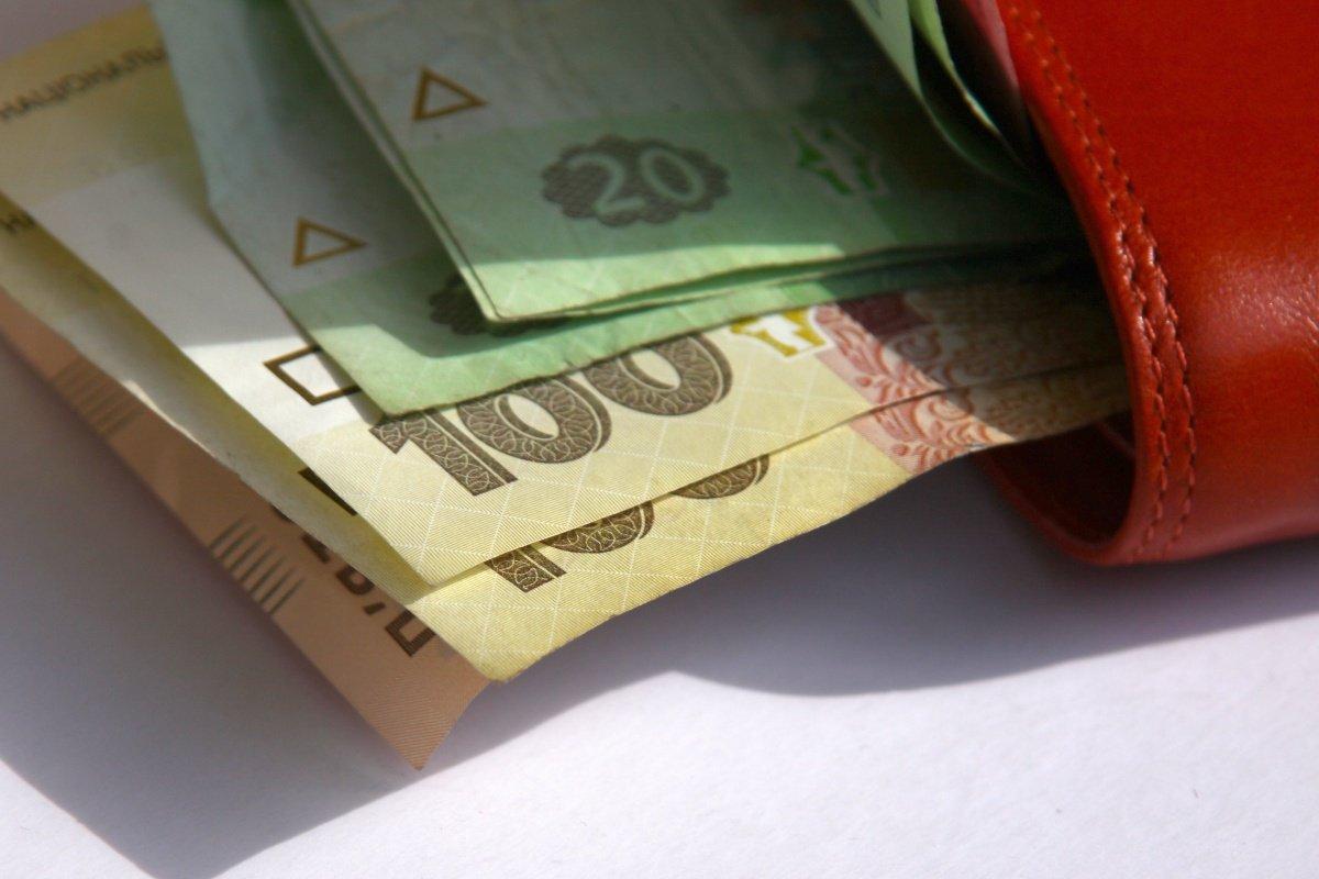 Сколько николаевцы заработали в сентябре