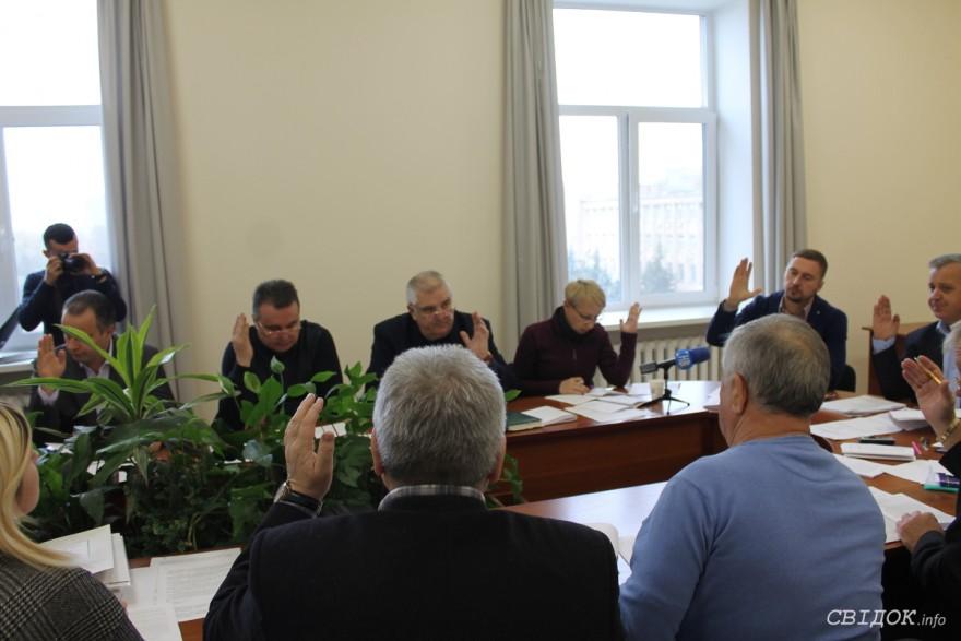 В Николаеве депутаты выступили за продление аренды владельцам МАФов с одного до двух лет