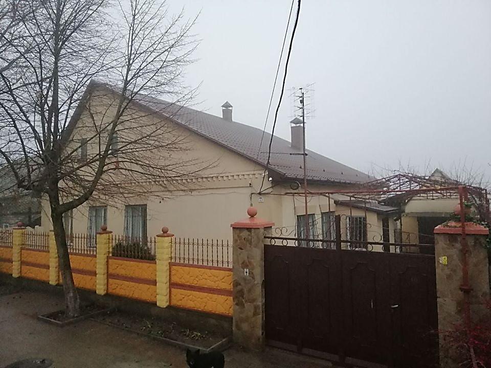 Мэрия Николаева купила дом у жены начальника облздрава за ₴3,2 миллиона