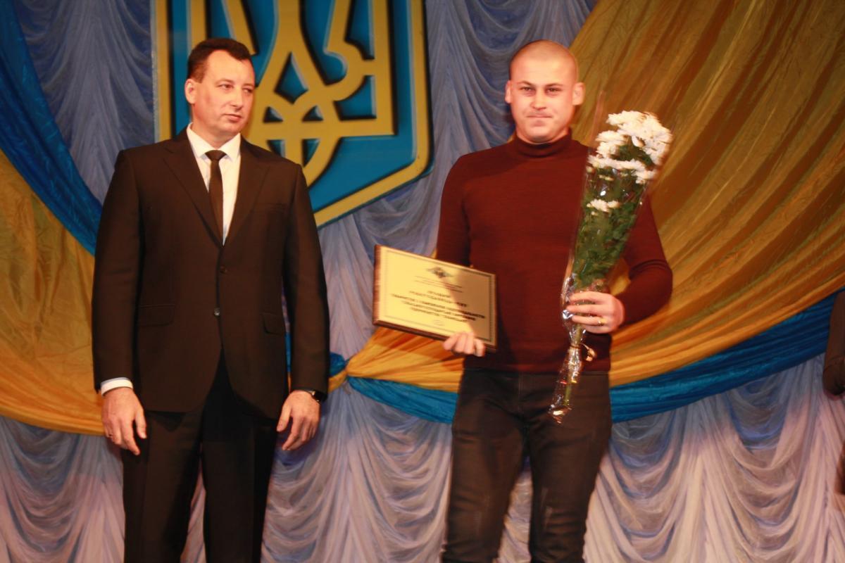Предприятия группы компаний «ПАЕК» стали лучшими среди работодателей Николаевщины