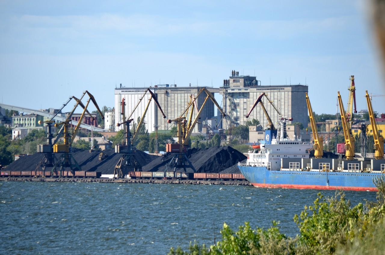 Катар та Україна змагаються за право керувати Миколаївським портом