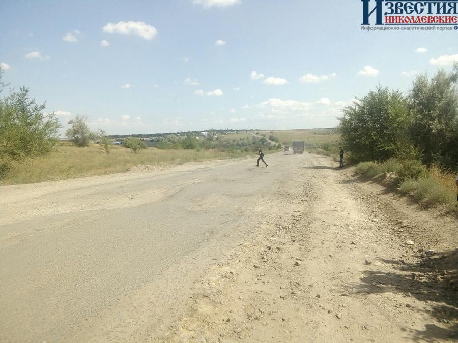 На Николаевщине дорогой Н-14 будет заниматься фирма народного депутата от «Слуги народа»