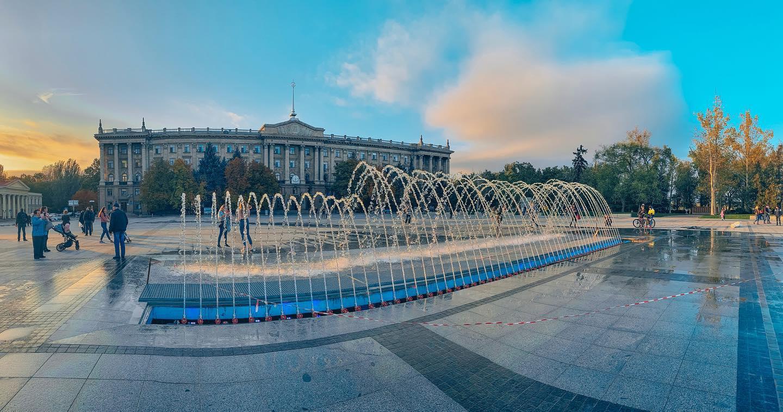 Николаев занял последнее место в рейтинге областных центров Украины