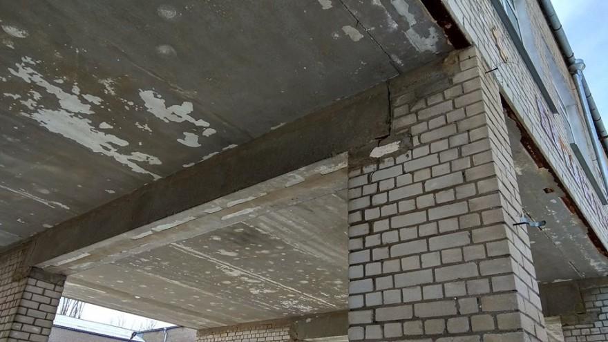 В Николаеве на капремонт предаварийной школы №24 выделили почти 65 млн. гривен