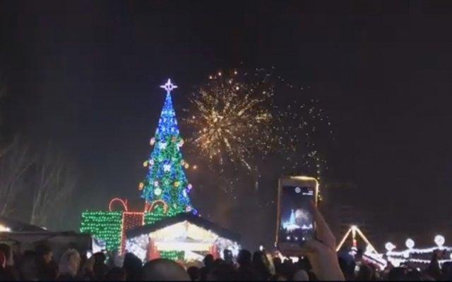 В Николаеве на шоу к Новому году потратят более полумиллиона