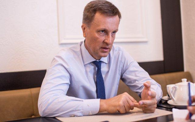 Нардеп Наливайченко наполягає на відстороненні Гончарука з посади за нарахування собі високих премій