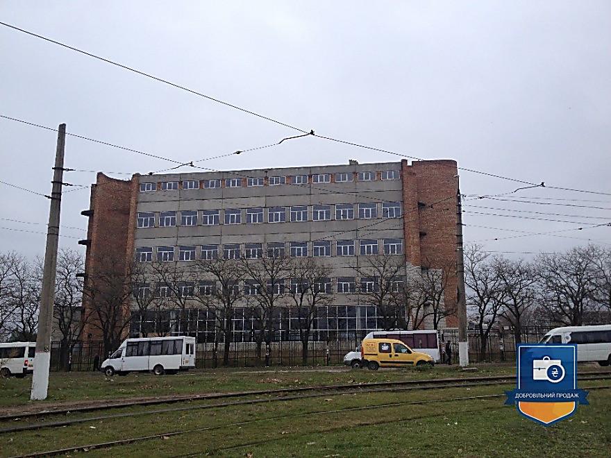 Членам исполкома горсовета Николаева не хватило одного голоса, чтобы разрешить бизнесмену реконструировать долгострой на Троицкой