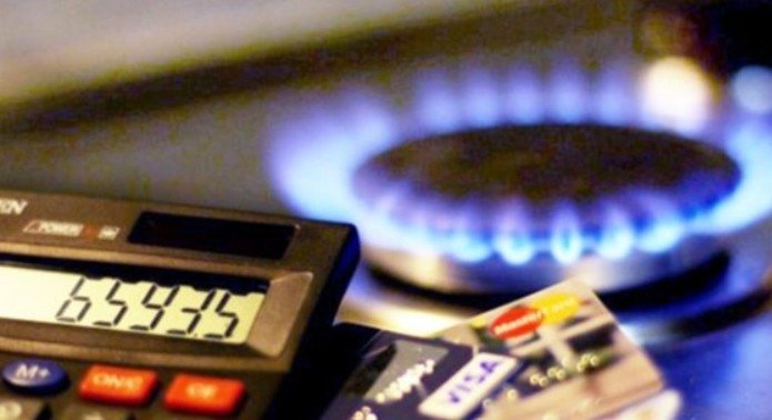 При нулевом потреблении платить за транспортировку газа все равно надо