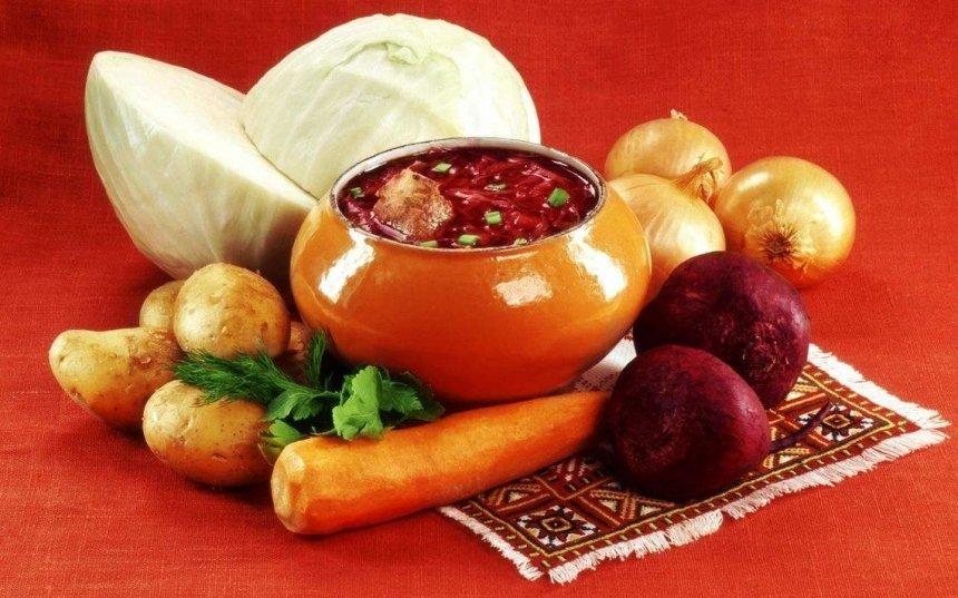 В Украине дорожает борщевой набор: из-за чего растут цены на овощи и мясо