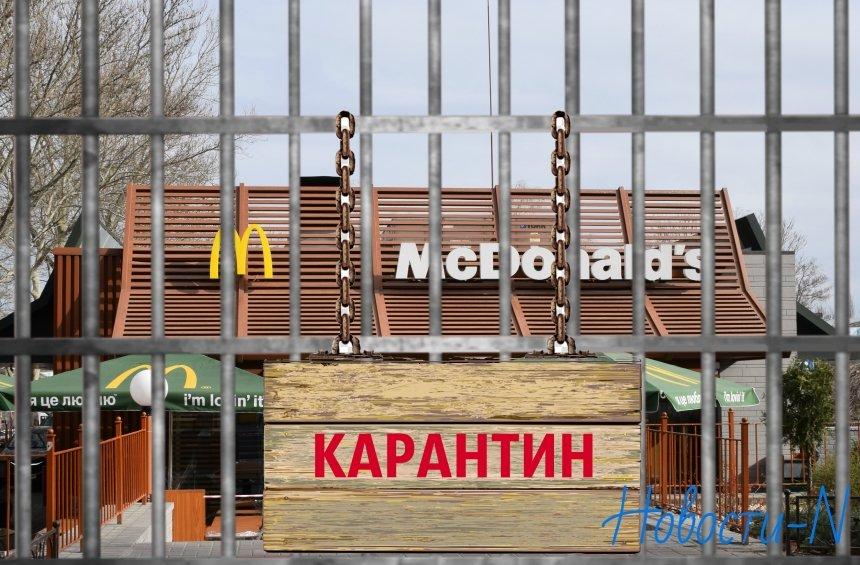 Николаевские предприниматели каждый день подсчитывают тысячные убытки