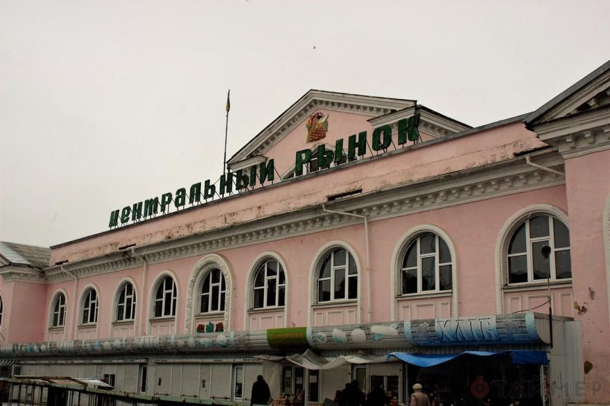 Только по решению областной комиссии: в Николаеве назвали условия работы рынков в карантин