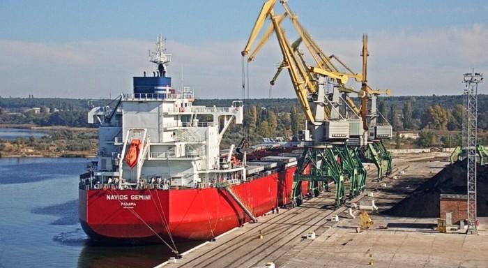 """Министр рассказал о преимуществах концессии порта """"Ольвия"""""""