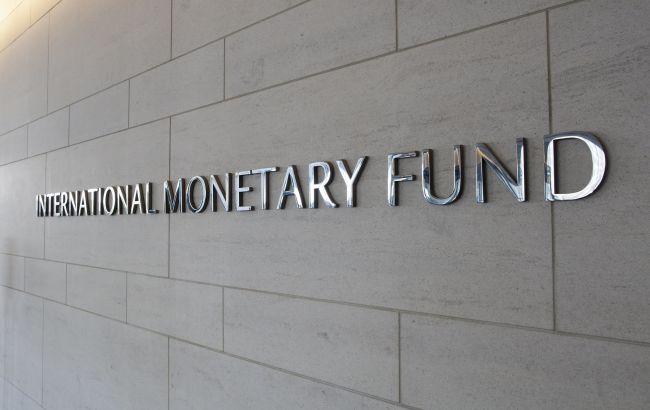 В МВФ объяснили причины стремительного падения ВВП Украины