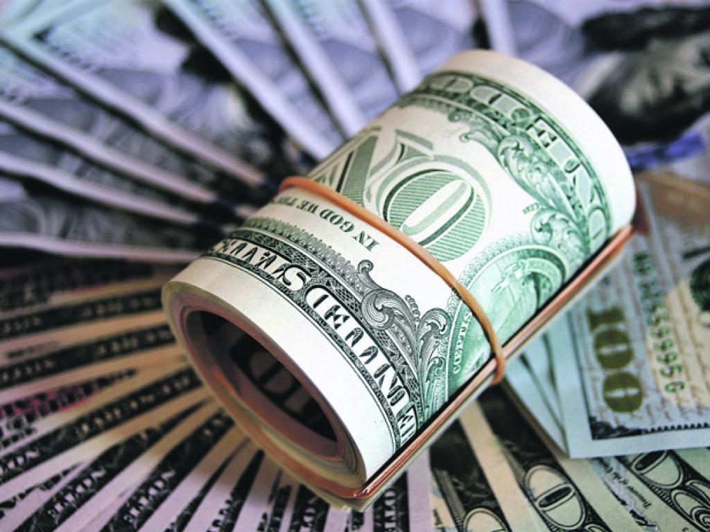 Экономист прокомментировал вывод из Украины 11,6 миллиарда долларов